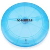 Marvel X-Men Days of Future Past Light Up Flying Disk