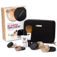 bareMinerals Get Started Complexion Kit - Medium Tan