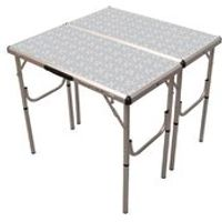 Coleman 6 in 1 Folding Camping Table