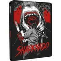 Sharknado - Zavvi Exclusive Limited Edition Steelbook