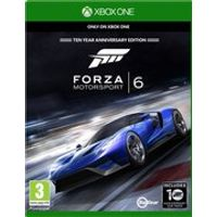 Forza Motorsport 6 - Day 1 Edition
