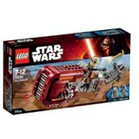 LEGO Star Wars: Reys Speeder (75099)