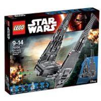 LEGO Star Wars: Kylo Rens Command Shuttle (75104)