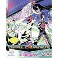 Space Dandy - Season 2 Collectors Edition