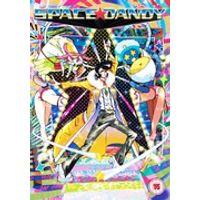 Space Dandy - Complete Set Seasons 1 & 2