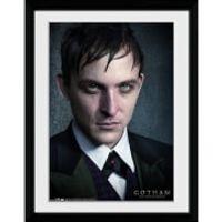 Gotham - 16x12 Framed Photographic