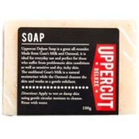 Uppercut Deluxe Mens Soap (100g)