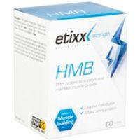 Etixx Hmb Tablets - Pack of 60