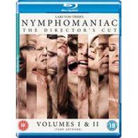 Nymphomaniac - Directors Cut