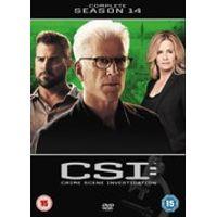 CSI: Vegas - Season 14