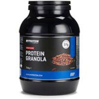 Protein Granola, Chocolate Caramel - 750g