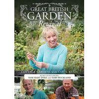 Great British Garden Revival - Cottage Gardens with Carol Klein