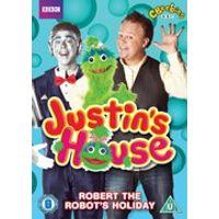Justins House: Robert the Robots Holiday