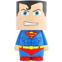 Superman DC Comics Look-ALite LED Table Lamp