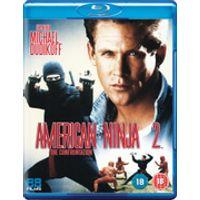 American Ninja 2 - The Confrontation