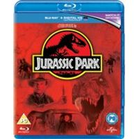 Jurassic Park (Includes UltraViolet Copy)