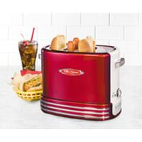 SMART Retro Pop-Up Hot Dog Toaster