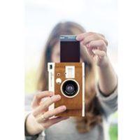 Lomography Instant Sanremo Camera - Brown