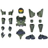 Kotobukiya Halo Master Chief Mjolnir Mark V Armour Set