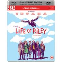 Life of Riley (Masters of Cinema)