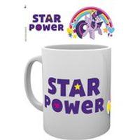 My Little Pony Star Power Mug