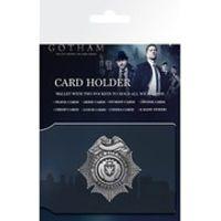 Gotham Police Badge - Card Holder