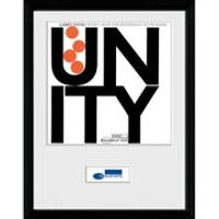 Blue Note Unity Bravado - Framed Photographic - 16 Inch x 12