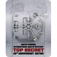 Austin Powers International Man of Mystery - Limited Edition Steelbook