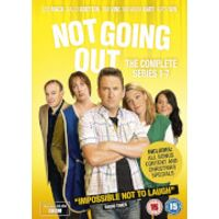 Not Going Out Series 1-7