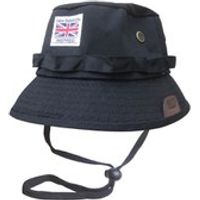 New Balance Mens Explorer Bucket Hat - Black