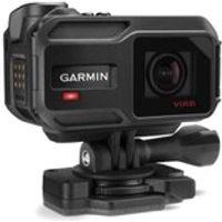 Garmin Virb XE Action Camera GPS WW - Black