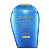 Shiseido Wet Force Expert Sun Aging Protection Lotion Plus SPF50+ (100ml)