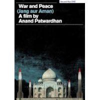 War and Peace (Jang Aur Aman)