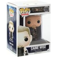 Jupiter Ascending Caine Wise Pop! Vinyl Figure