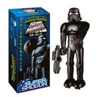 Star Wars Super Shogun Shadowtrooper Action Figure