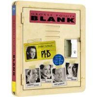 Grosse Pointe Blank - Zavvi Exclusive Limited Edition Steelbook