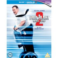 Paul Blart: Mall Cop 2 (Includes UltraViolet Copy)