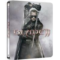 Blade 2 - Limited Edition Steelbook (UK EDITION)