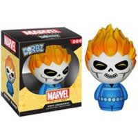 Marvel Ghost Rider Vinyl Sugar Dorbz Action Figure