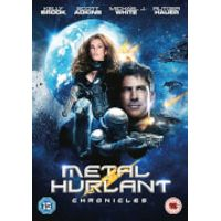 Metal Hurlant Chronicles: 1
