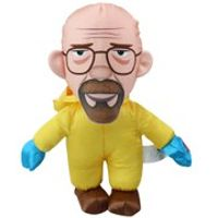 Breaking Bad Heisenberg Talking Plush