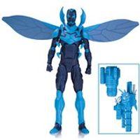 DC Collectibles DC Comics Infinite Crisis Blue Beetle 6 Inch Action Figure