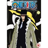 One Piece (Uncut) Collection 11 (Episodes 253-275)