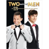 Two and a Half Men - Season 12