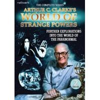 Arthur C. Clarkes World of Strange Powers - The Complete Series
