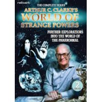 Arthur C. Clarkes World of Strange Powers - The Complete Series