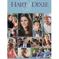Hart of Dixie - Series 3