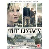 The Legacy - Season 2