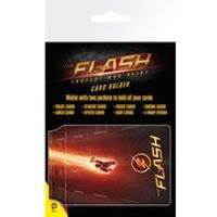 DC Comics The Flash Speed Card Holder