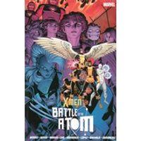 X-Men: Battle of the Atom Graphic Novel